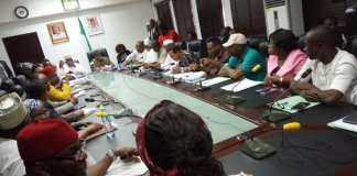 ASUU and FG to meet on Thursday over strike