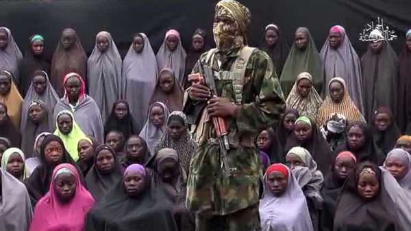 Chibok Abduction: Release Of Schoolgirls Is Work In Progress, Says Presidency
