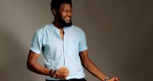 Nollywood actor, Alkali Matt
