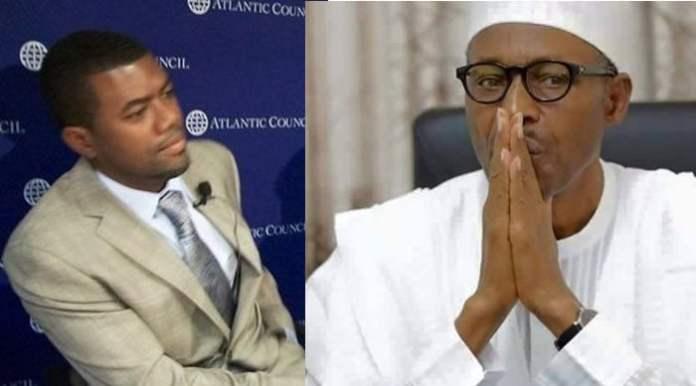 Omokri and Buhari