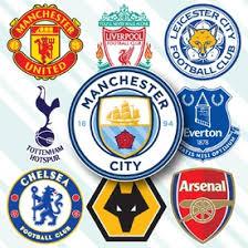 photo of English premiership teams