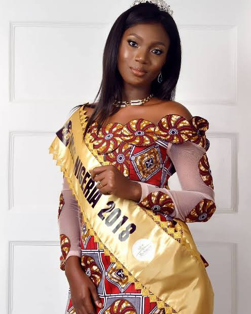 Mrs Nigeria Universe, Emelda Recounts Near-Death Experience (Pictures)