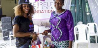 Efe Michelle Irele