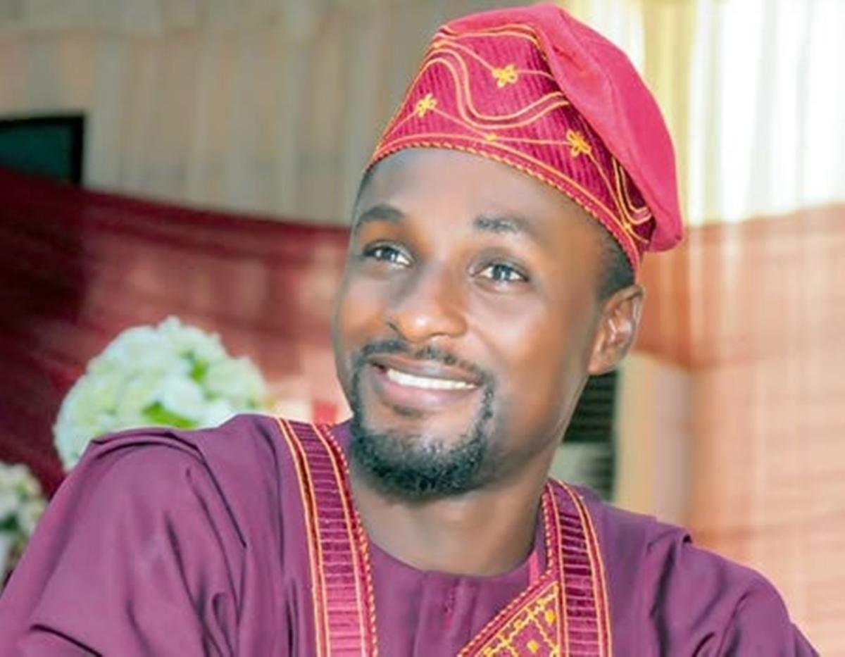 Adeniyi Johnson Redefines Wisdom, Knowledge In His Own Word