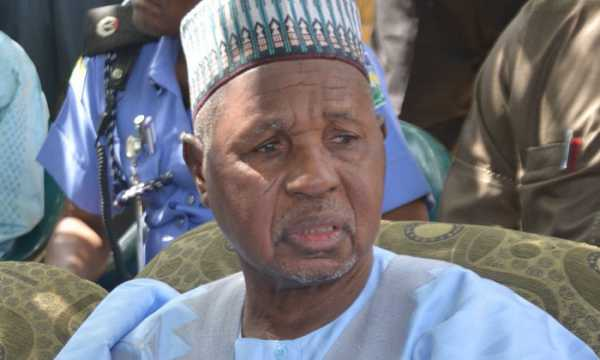 I Will Leave Public Office In 2023 For Charity Works – Gov Masari