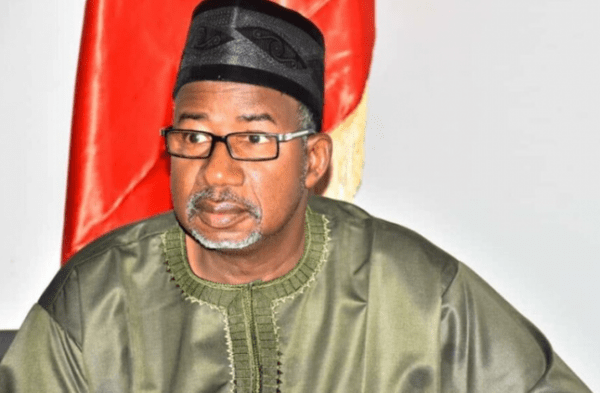 Bauchi PDP Passes Vote Of Confidence In Bala Mohammed