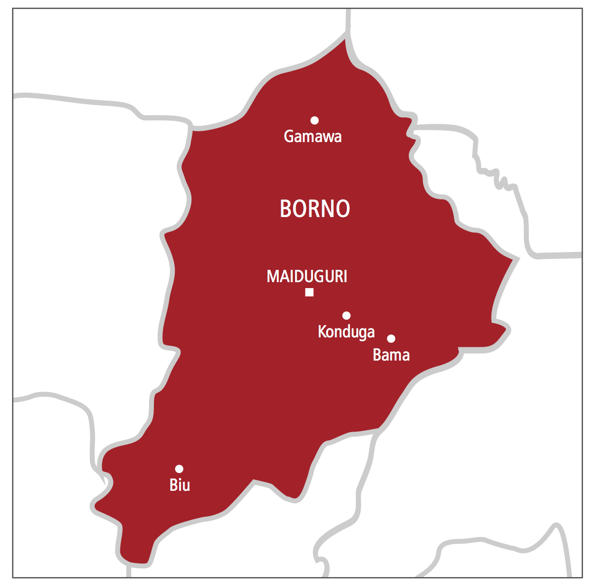 Army Kills 9 Boko Haram Insurgents In Borno As State Relaxes COVID-19 Lockdown