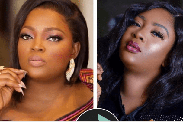 Bidemi Kosoko Shows Support For Funke Akindele Following Her Arrest