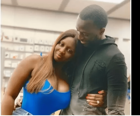 Princess Shyngle Suffers Miscarriage As Husband Remains In Prison (Video)