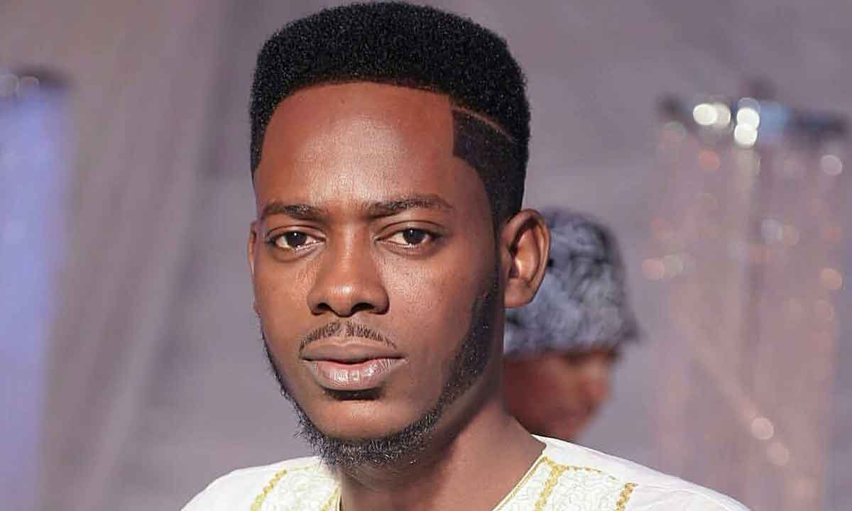Live On Your Own Terms, Adekunle Gold Tells Fans