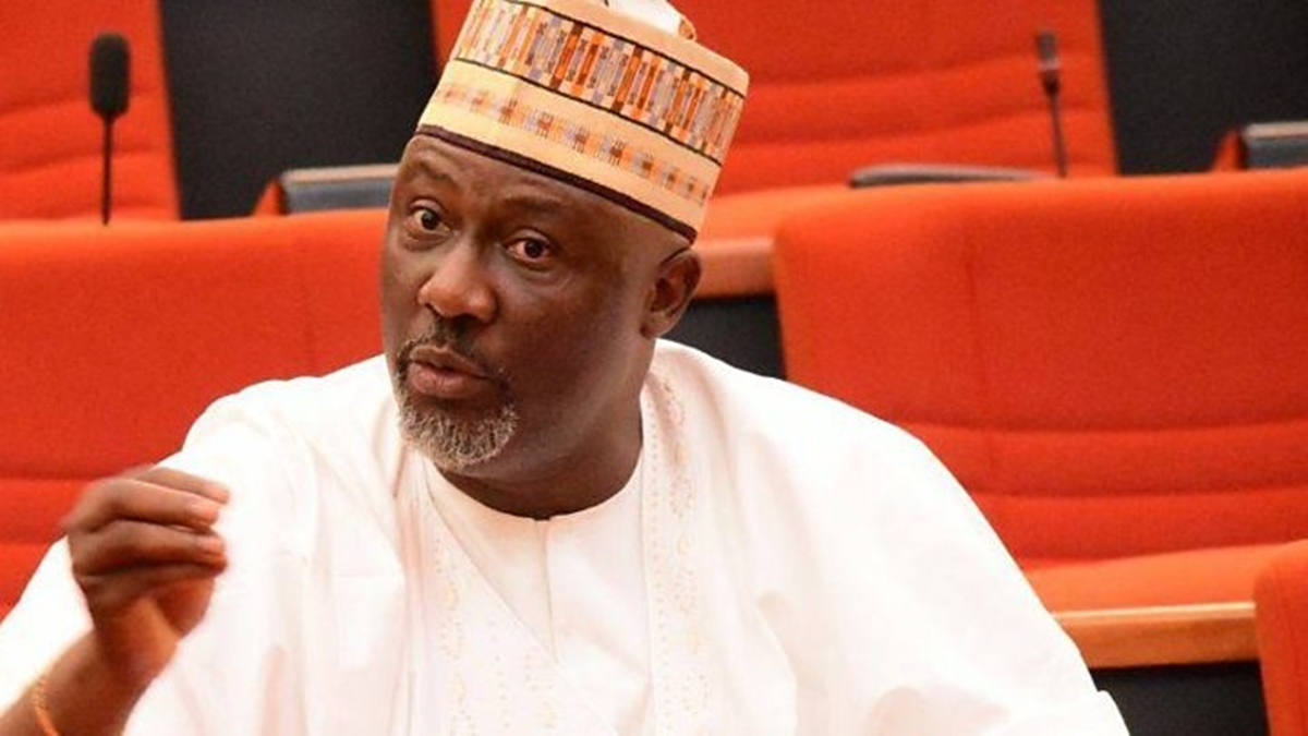 Dino Melaye Drags Gbajabiamila, Others To Court Over NCDC Bill