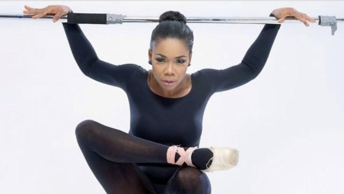 Popular Dancer, Kaffy Loses Mother (Video)