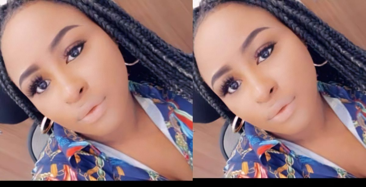 Nigerian Men Are In High Demand Abroad – Nigerian Lady Claims
