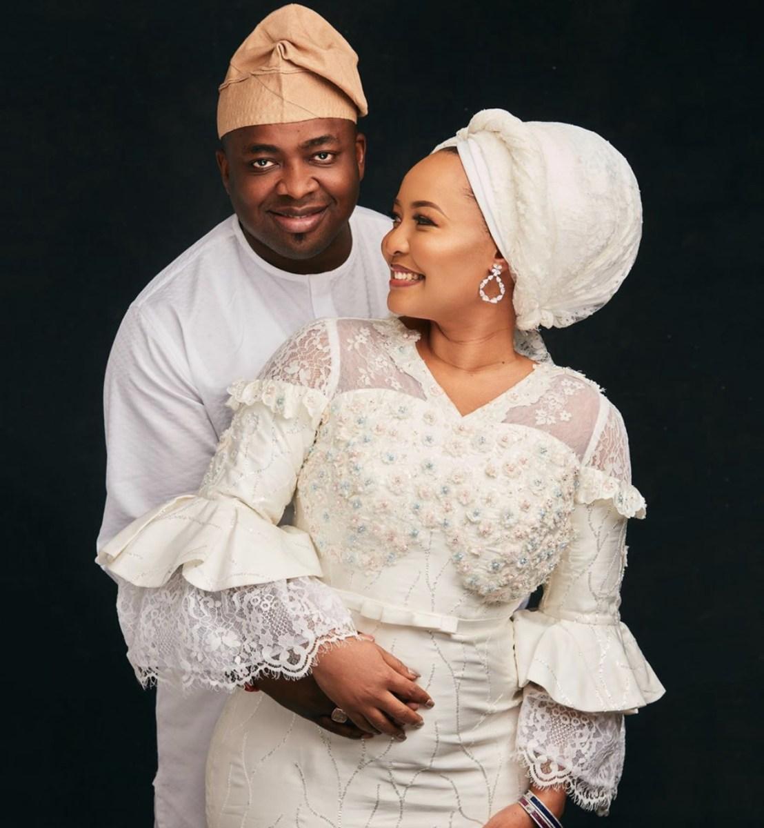 Oba Elegushi And Wife Celebrate 17th Wedding Anniversary