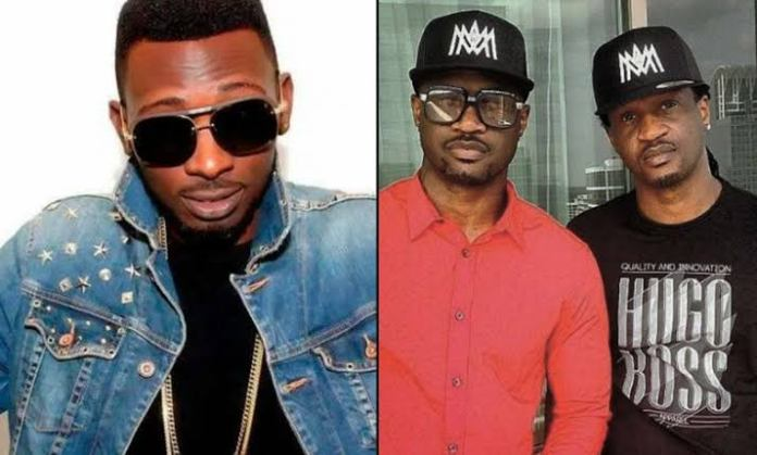May D, Psquare