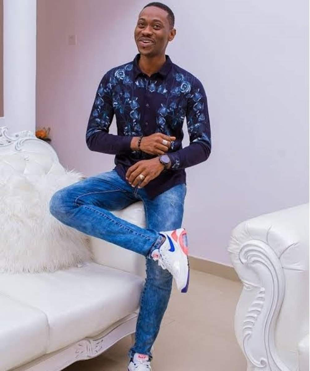 Work For A Cause, Not For Applause – Actor Lateef Adedimeji