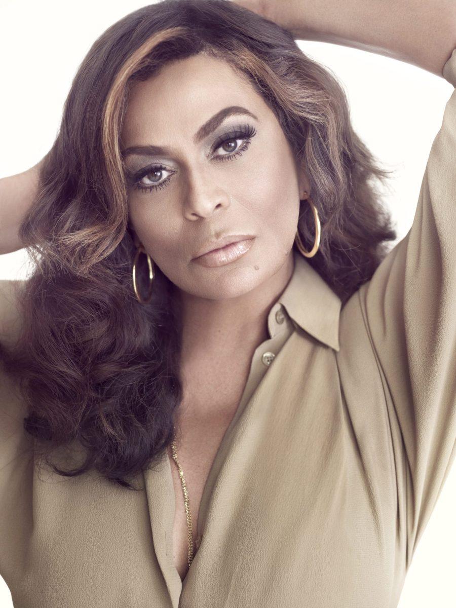Beyonce's Mother, Tina Lawson Shares Stunning Throwback Photo