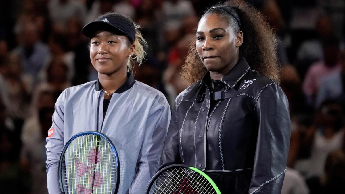 Naomi Osaka Tops Serena Williams In Highest Paid Female Athlete