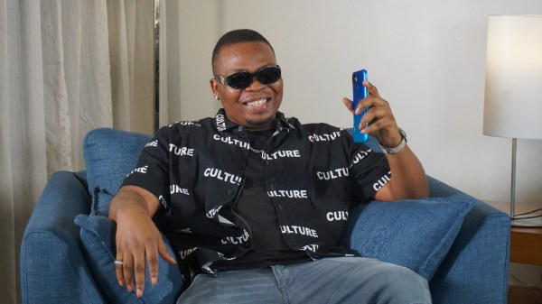 Olamide, itel Mobile Unveils Olamide As Brand Ambassador, Sets New Targets