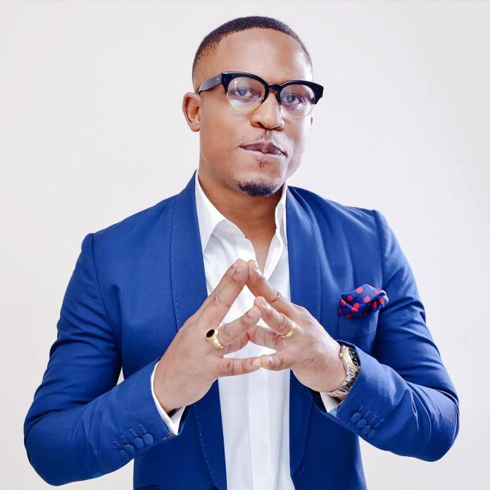 naeto c festival - SPOTLIGHT: Naeto C, The Only MC With An M.sc