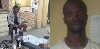 Uniport student sentenced to death