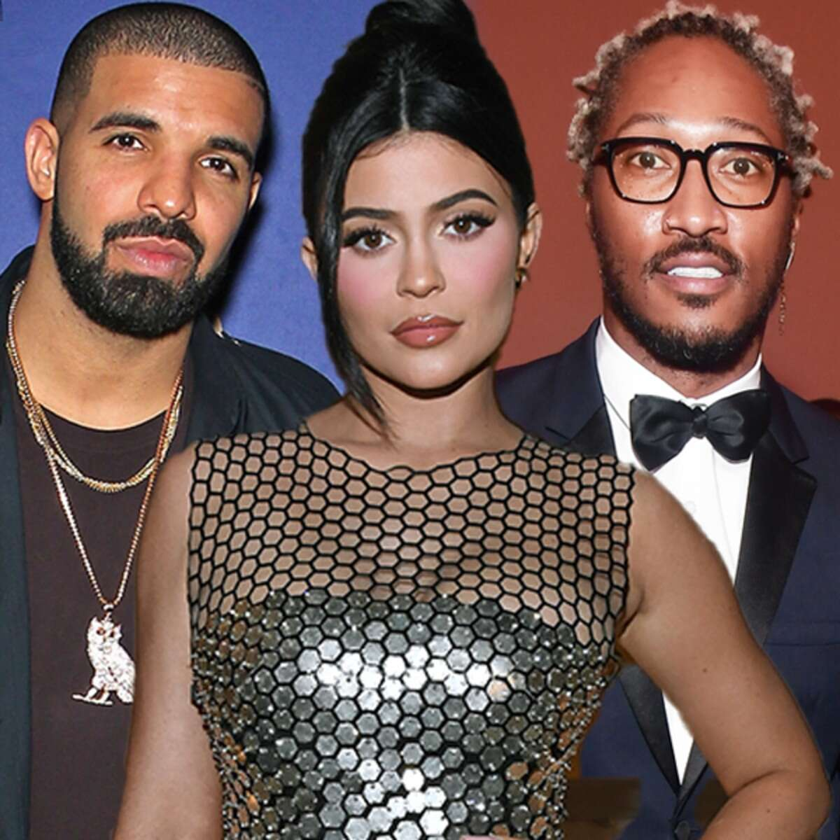 Drake Calls Kylie Jenner His 'Side Piece' In Leaked Song With Rapper Future
