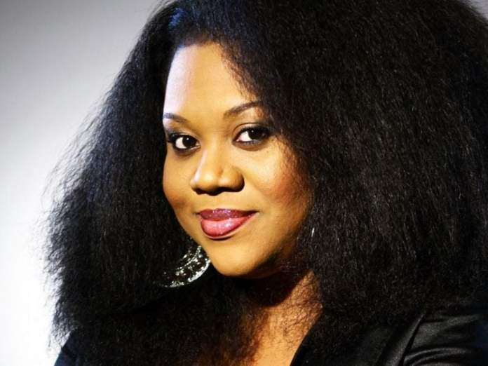 stella damasus - 'You Can't Change A Man After You Marry Him' – Stella Damasus