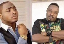 Davido and Eedris Abdulkareem
