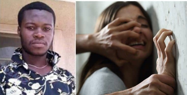 Trouble Looms As Man Vows To Rape More Women; Celebrities React