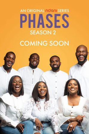 NdaniTV Releases Official Trailer For Phases 2