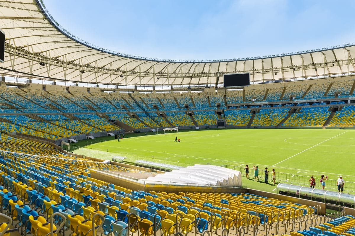 Rio To Allow Football Fans In Stadiums From July 10