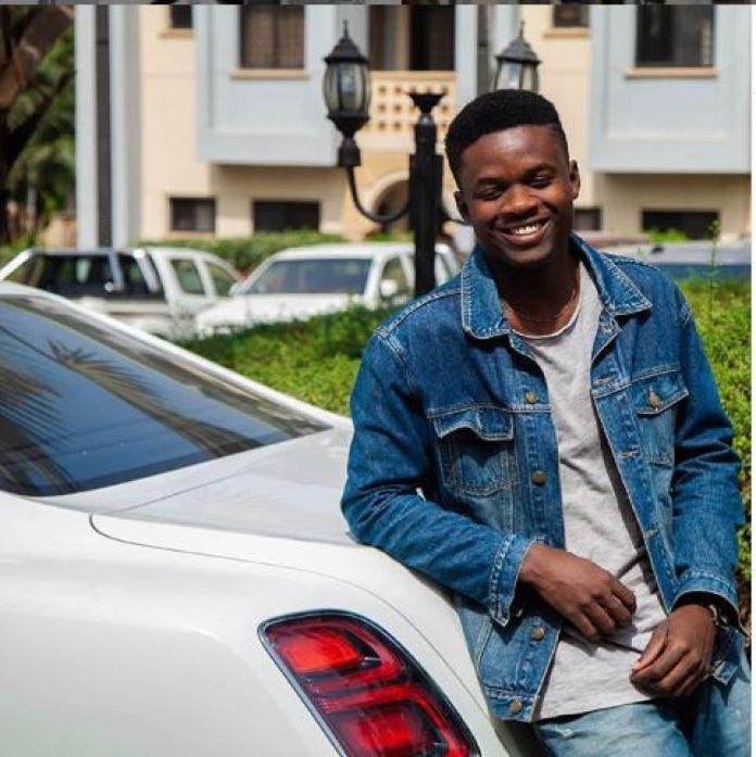 Writer Adekunle