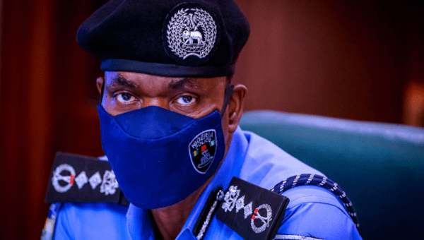 IGP Redeploys 21 Police Commissioners