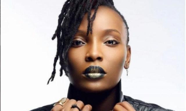 #LekkiMassacre: Nigerians Salute DJ Switch For Her Bravery