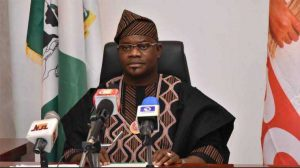 APC Will Soon Be Africa's Largest Political Party… Even Developed Nations Will Learn From Us: Yahaya Bello