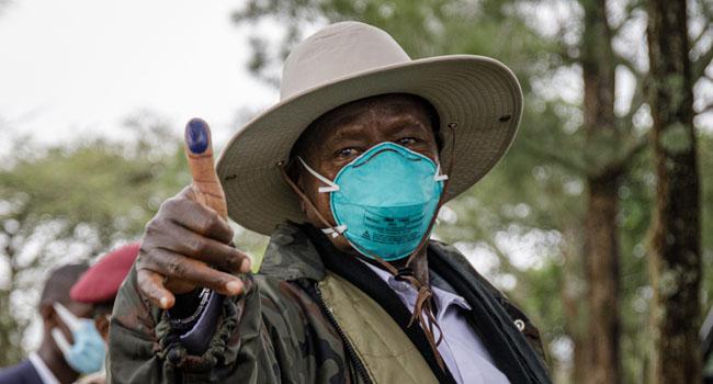 Uganda Decides: Museveni Declared Winner
