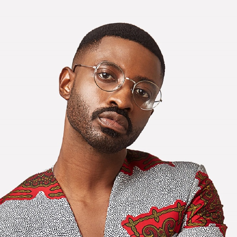 Ric Hassani Reacts As NBC Bans His New Song, 'Thunder Fire You'