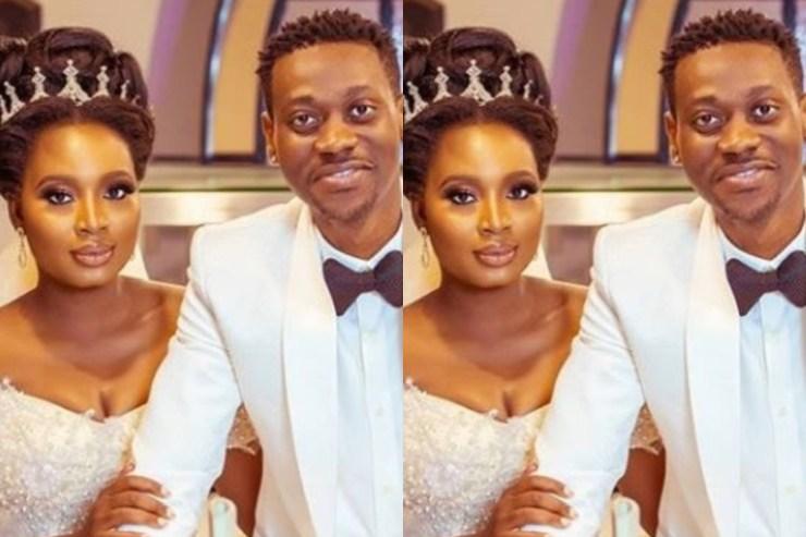 Actress Adebimpe Oyebade Speaks On Relationship With Lateef Adedimeji