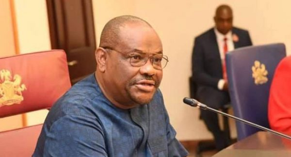 Why I Sacked Rivers Commissioner For Environment – Wike