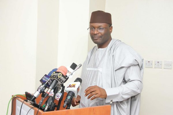 Why Dead Nigerians' Names Are Still On Voter Register – INEC chair