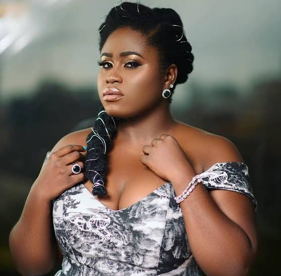 """""""Even The Richest People Struggle"""" – Actress Lydia Forson"""
