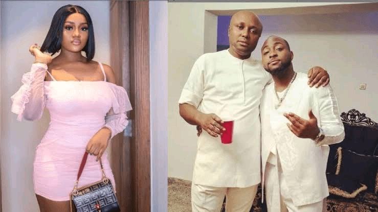'Davido And Chioma's Relationship Is For God To Decide' - Israel DMW
