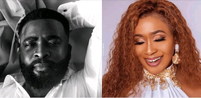 """My Son Can Never Be Your Grandson,"" BBNaija's Gedoni Blasts Kemi Olunloyo"