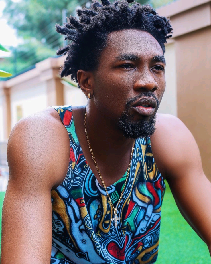 People Sleeping With Other People's Wives Are Judging Me For My Actions - Boma