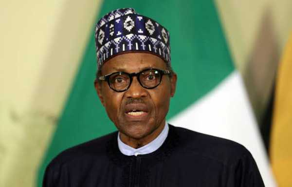 Buhari: 1.6m Households Receiving N5,000 From My Govt Monthly