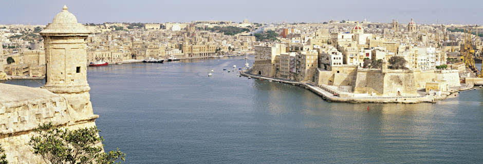 Discover Ancient History and Bask In the Beauty of the Islands of Malta