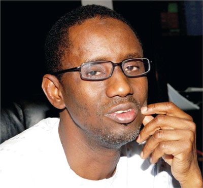 Nothing positively significant took place in the anti-graft war under GEJ