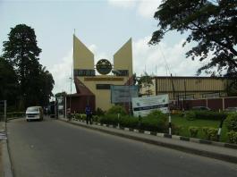 Unilag main campus