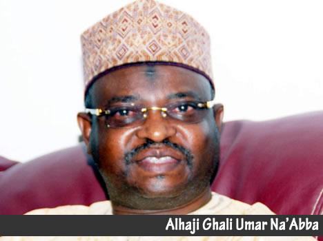 Ghali-Umar-Na'Abba