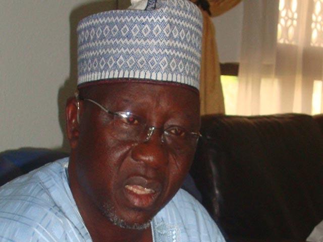 Nasarawa State Governor Al-Makura